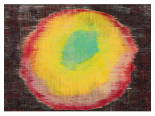 Ring Planetary Nebula<br>