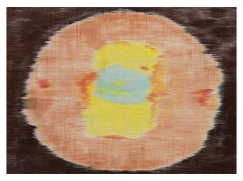 Saturn Nebula<br>