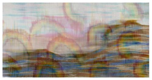 Rainbow Fragment #10<br>