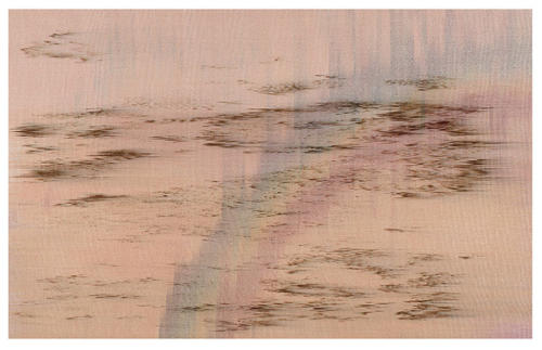 Rainbow Fragment #15<br>