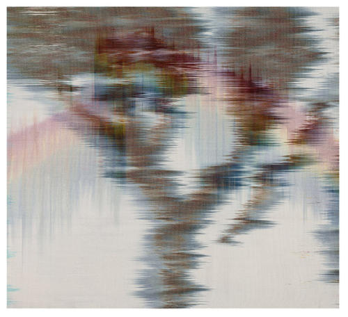 Rainbow Fragment #3<br>