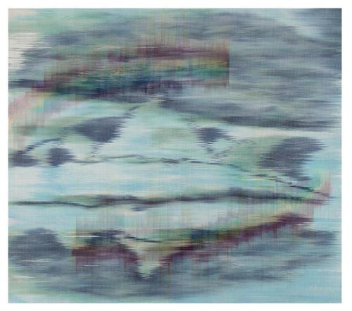 Rainbow Fragment #5<br>